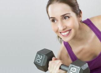 Jaki sprzęt do domowej siłowni?