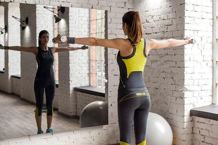 Jak skompletować strój na fitness?