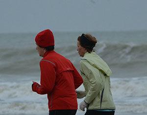 Strój do biegania na jesień - jaki wybrać?