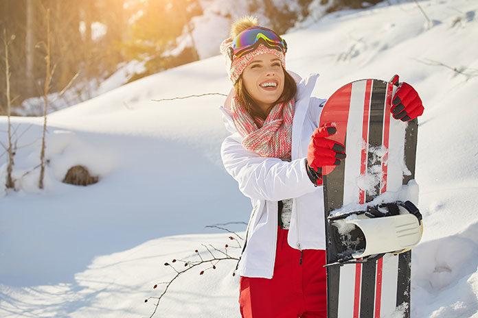 11 rzeczy, które warto wiedzieć przed pierwszym wyjazdem na snowboard