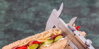 Dieta z dowozem - spora wygoda