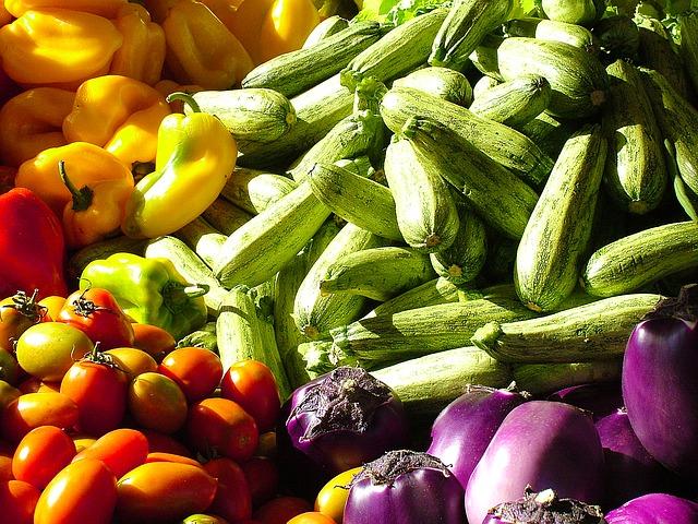 eko warzywa