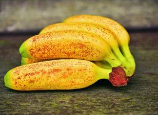 ekologiczna bio banany