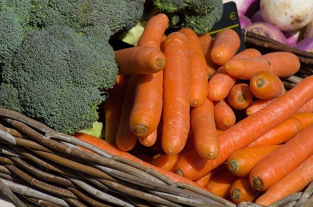produkty organiczne