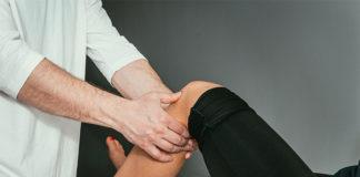Jak leczyć zerwane więzadła w kolanie