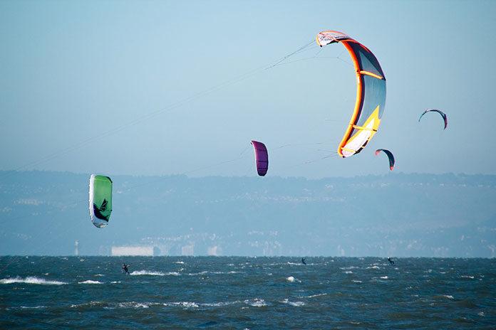 Skuteczna szkoła kitesurfingu - czyli jaka?