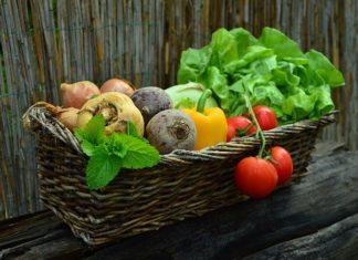 warzywa julienne