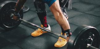 Ćwiczenia z wykorzystaniem sztangi do body pump?