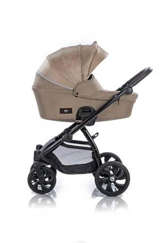 Wózek dziecięcy Tutis – co go charakteryzuje? Sprawdzamy!