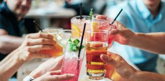 Odtruwanie alkoholowe