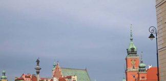 Jak spędzić weekend w Warszawie? Poznaj najciekawsze miejsca