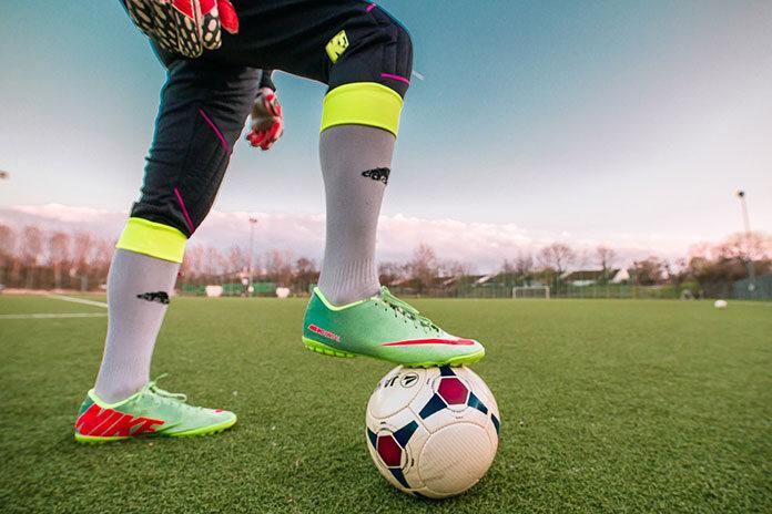 Buty piłkarskie w dobrej cenie