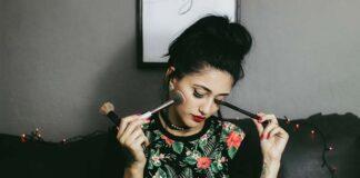 Jak zrobić wieczorowy makijaż