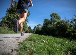 buty do biegania w terenie
