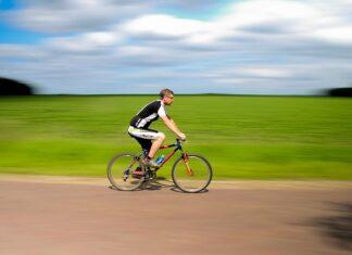 Buty rowerowe