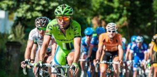 Żele energetyczne przydadzą się m.in. podczas startu w zawodach kolarskich
