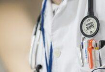 Atypowe zapalenie płuc wymaga konsultacji z lekarzem