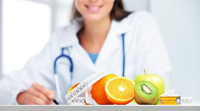 Jak pokonać zaburzenia odżywiania