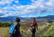 Buty i skarpety najlepsze na górskie wycieczki